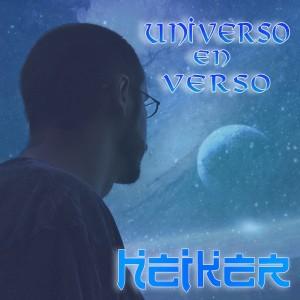 Deltantera: Heiker - Universo en verso
