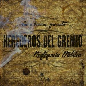 Deltantera: Herederos del gremio - Negligencia métrica