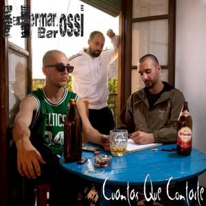 Deltantera: Hermanos Barossi - Cuantas que contarte