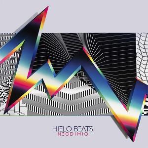 Deltantera: Hielo Beats - Neodimio