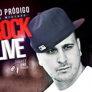 Deltantera: Hijo Prodigo - Rock live