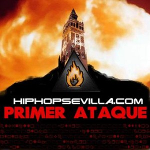 Deltantera: Hiphopsevilla.com - Primer ataque