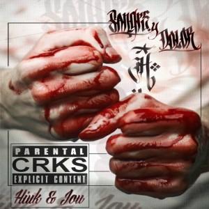 Deltantera: Hiuk Crks y Jouly Machine - Sangre y dolor