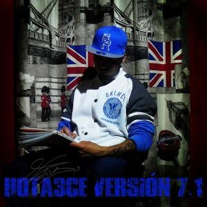 Deltantera: Hota3ce - Versión 7.1