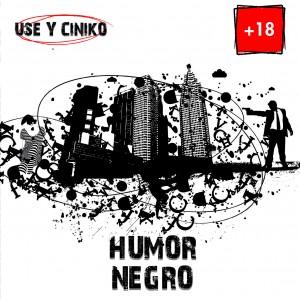 Deltantera: Humor negro - Más 18