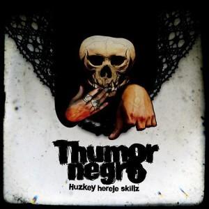 Deltantera: Huzkey - Thumor negro (Instrumentales)