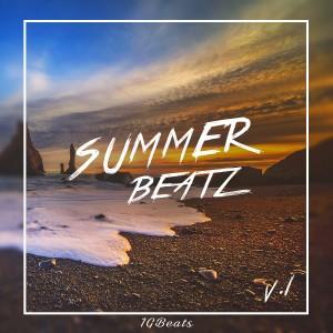 Deltantera: IGBeats - Summer beatz V1 (Instrumentales)