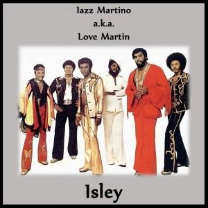 Deltantera: Iazz Martino - Isley (Instrumentales)