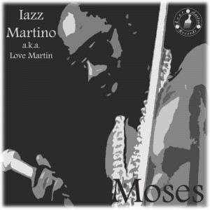 Deltantera: Iazz Martino - Moses (Instrumentales)