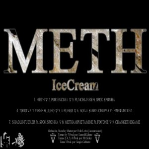 Trasera: Icecream - Meth