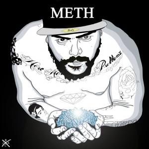Deltantera: Icecream - Meth