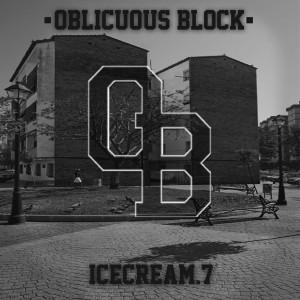 Deltantera: Icecream - Oblicuousblock