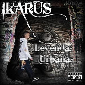 Deltantera: Ikarus - Leyendas urbanas