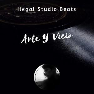 Deltantera: Ilegal studio beats - Arte y vicio (Instrumentales)