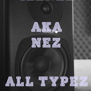 Deltantera: Illnez - All typez (Instrumentales)