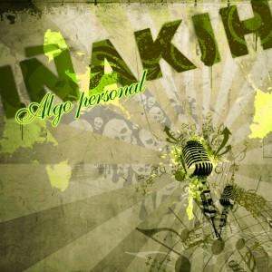 Deltantera: Iñakih - Algo personal