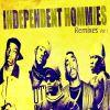 Independent Hommies - Independent hommies remixes Vol.1