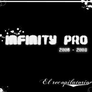 Deltantera: Infinity Pro - El recopilatorio