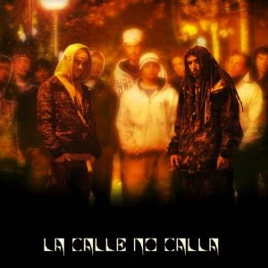 Deltantera: Inix y Rap Record - La calle no calla