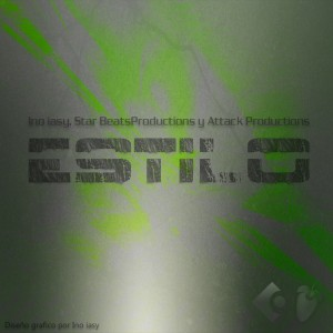 Deltantera: Ino iasy, Starbeats productions y Attack productions - Estilo (Instrumentales)