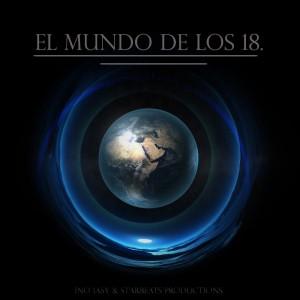 Deltantera: Ino iasy y Starbeats productions - El mundo de los 18 (Instrumentales)