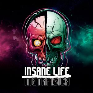 Deltantera: Insane life - Metafísica