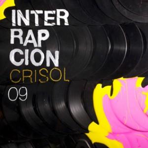 Deltantera: Interrapcion - Crisol - Contra la mercancía de colores