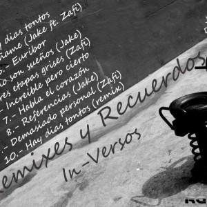 Trasera: Inversos - Remixes y recuerdos