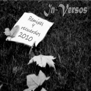 Deltantera: Inversos - Remixes y recuerdos