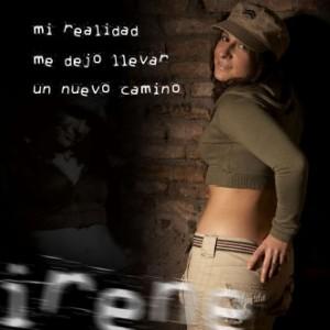 Trasera: Irene - Mi Realidad