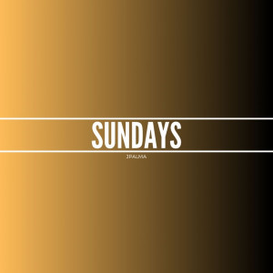 Deltantera: J Palma - Sundays