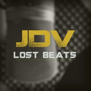Deltantera: JDV - Lost beats (Instrumentales)