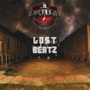 Deltantera: JL Ortega Beatz - Lost beatz (Instrumentales)