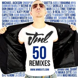 Deltantera: JML - 50 Remixes