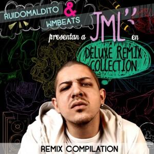 Deltantera: JML - Deluxe remix collection