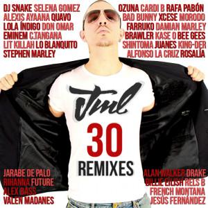 Deltantera: JML - JML - 30 Remixes
