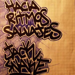 Deltantera: Jack snake - Hacia ritmos salvajes