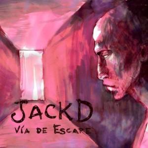 Deltantera: Jackd producciones - Via de escape (Instrumentales)