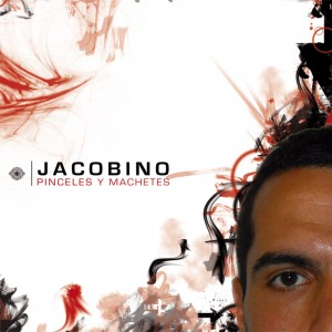 Deltantera: Jacobino - Pinceles y machetes