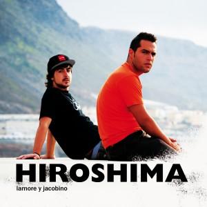 Deltantera: Jacobino y Lamore - Hiroshima