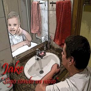 Deltantera: Jake - Sigo siendo un niño