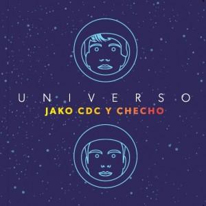 Deltantera: Jako CDC y Che Cho - Universo