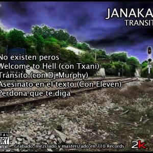 Trasera: Janakar - Tránsito