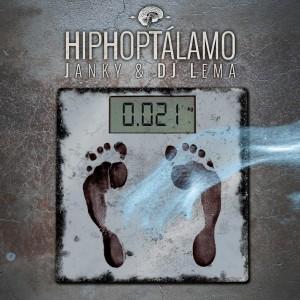 Deltantera: Janky y Dj Lema - Hiphoptálamo