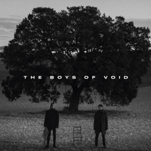 Deltantera: Jaro Cristo y Sin-H - The boys of void