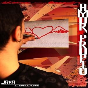 Deltantera: Java elemece klaro - Amor proio