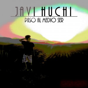 Deltantera: Javi Huchi - Paso al medio ser