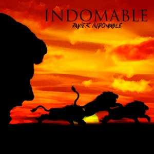 Deltantera: Javier Indomable - Indomable