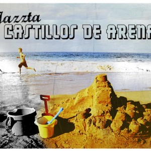 Deltantera: Jazzta - Castillos de arena