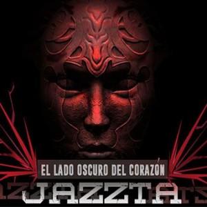 Deltantera: Jazzta - El lado oscuro del corazón